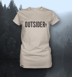 womens c outsider silk